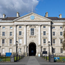 Trinity College was criticised