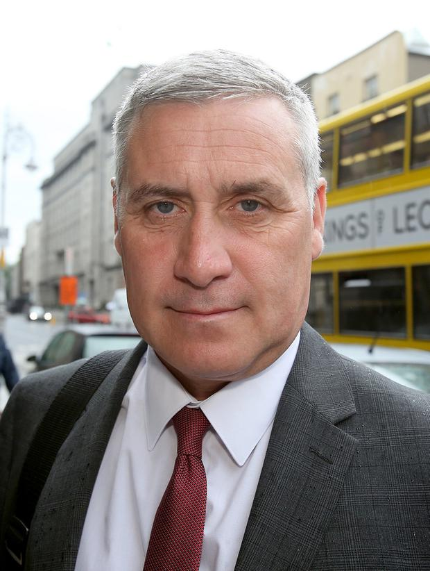 Tusla chief Fred McBride had serious concerns