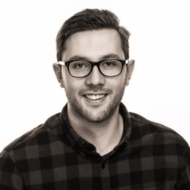 LinkedIn account manager Benjamin Renard (24)