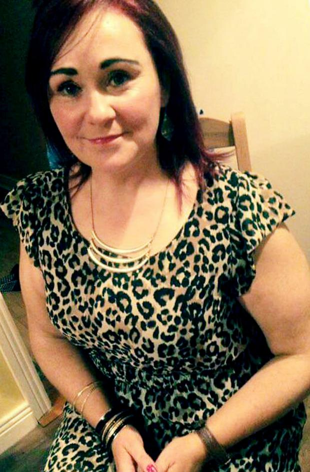 Brigid Maguire (41) was found strangled at her home