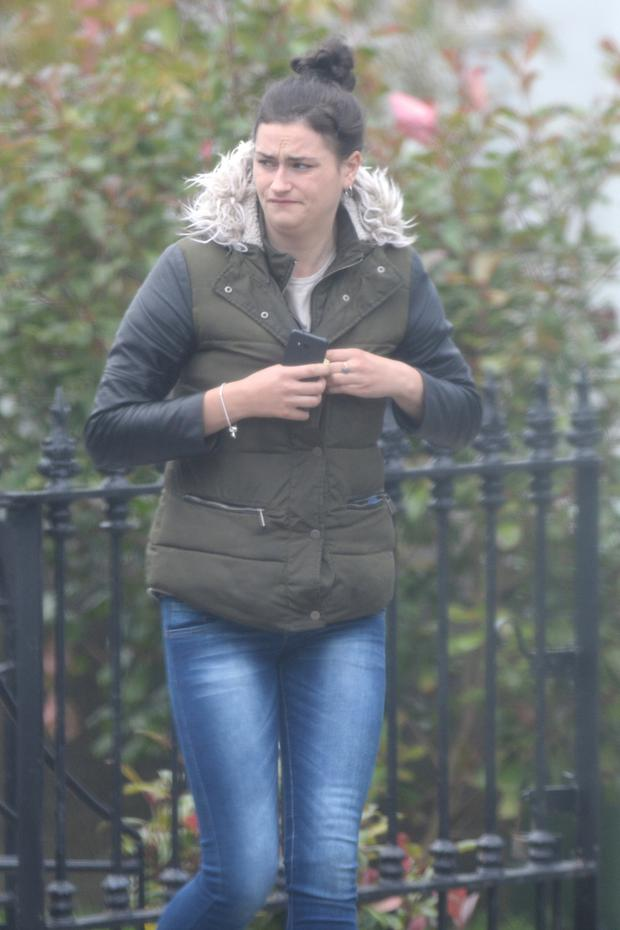 Mary Teelan has 'cleaned up her act', court was told.
