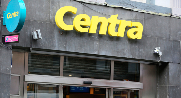 Centra is among the retail chains owed by the Musgrave Group