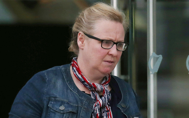 Siobhan Maguire paid 660 cheques meant for her employers into her own bank account