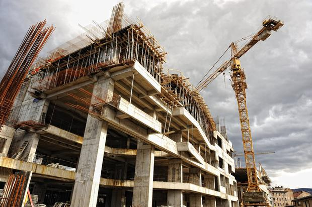 Developers want to build more than 1,000 homes