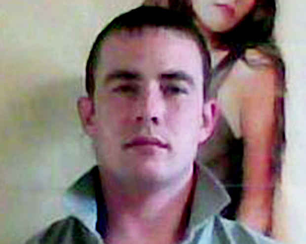 James 'Nellie' Walsh, who was attacked in Mountjoy Prison
