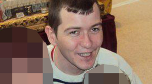 Victim Gerard Burnett was stabbed to death in August 2012