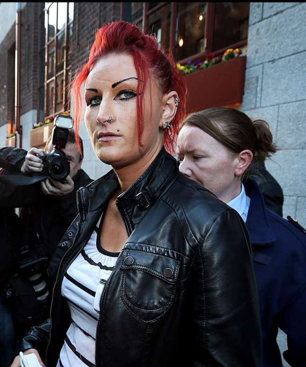 scissor sister charlotte may have been in jail