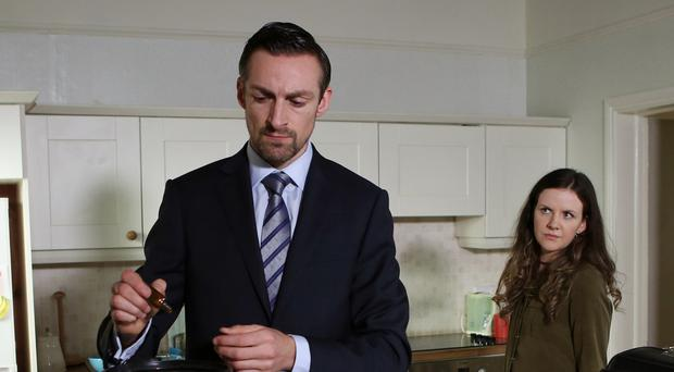 'Dr Oakley doesn't care who gets in his way' - Fair City poisoning plot ramps up tonight