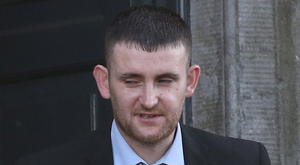Dean Cormack was jailed and banned from the roads