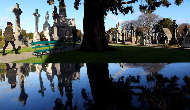 The trustees of Glasnevin Cemetery are seeking to build a commemorative chapel
