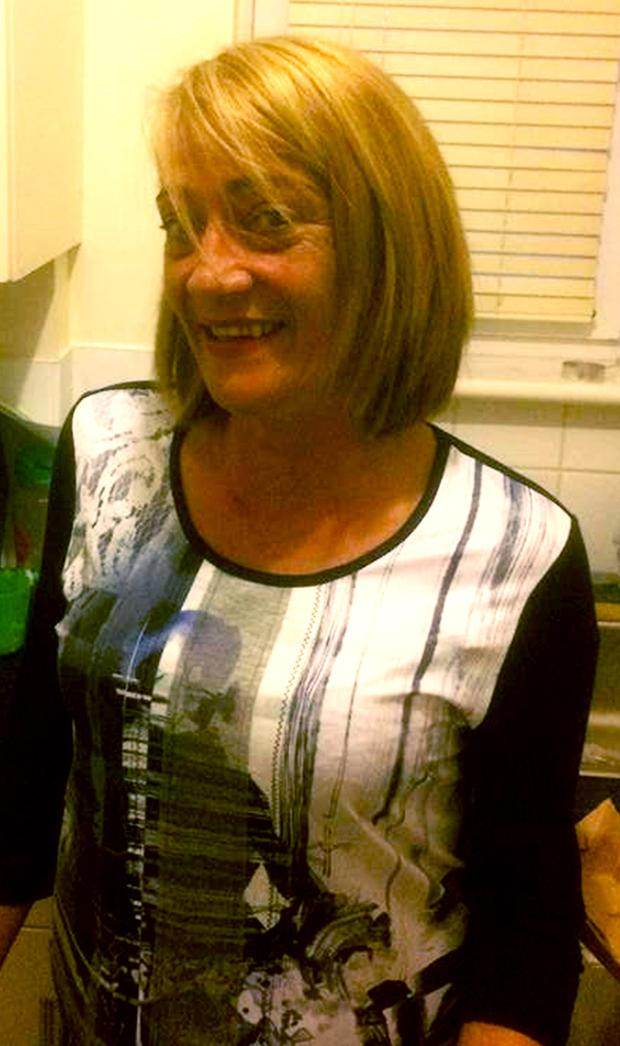 Deborah Holmes was found dead in her home on St Stephen's Day