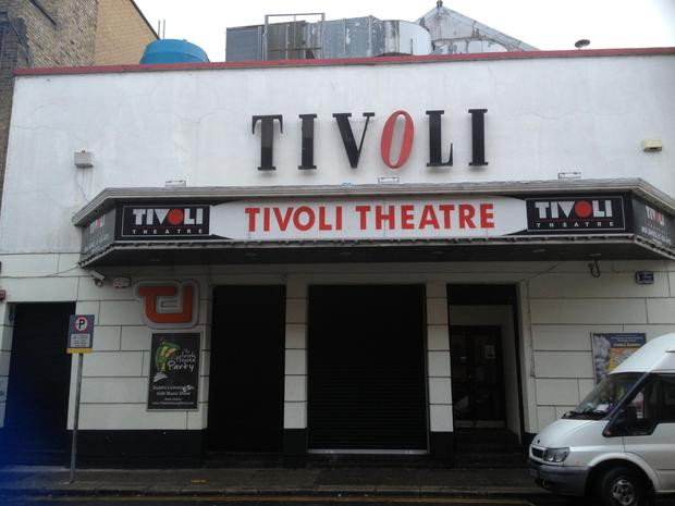 The Tivoli Theatre