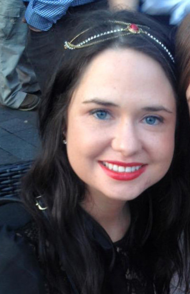 Louise Furey is believed to have fallen to her death from a balcony at her hotel in Thailand