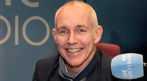 A sponsor is being sought for Ray D'Arcy's Radio 1 show