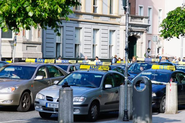 Drivers will have to pay €200 to get their meters recalibrated. Photo: Sastyphotos.com