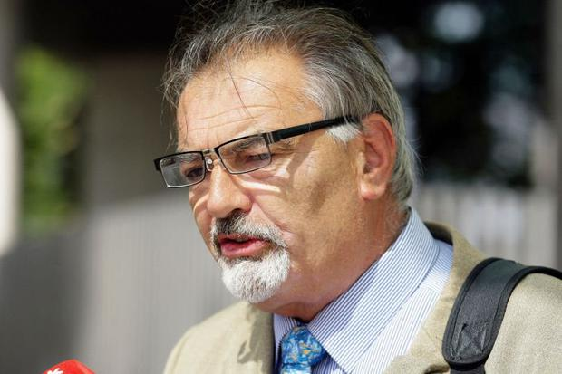 Ian Bailey's trial will proceed