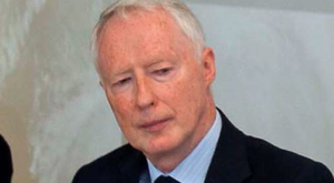 Eamonn Meehan, Executive Director of Trocaire