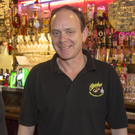 Paul Richardson, manager at O'Donoghue's Pub