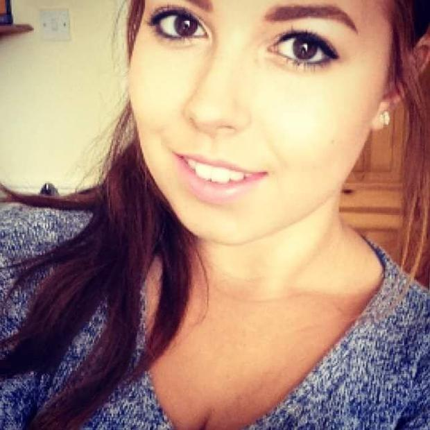 Jennifer McCormack and her roommates had to leave their house in Alderwood Park, Tallaght, after a gas leak
