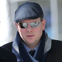 David Byrne was found guilty at Dublin Circuit Criminal Court