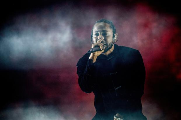 Kendrick Lamar announced as official headline act for Electric Picnic 2018