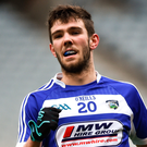 Laois inter-county player Daniel O'Reilly