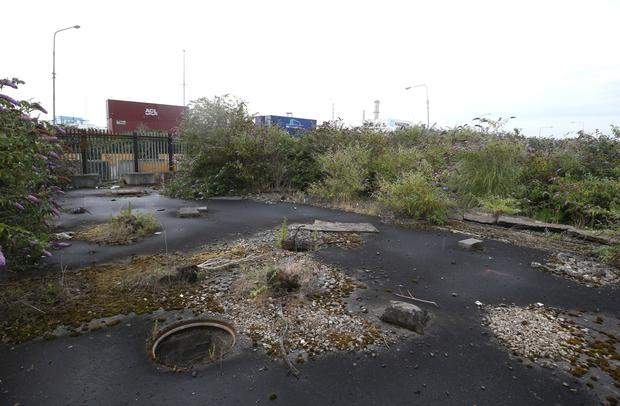 Housing Minister Eoghan Murphy is under pressure as developers change their plan for the Irish Glass Bottle site