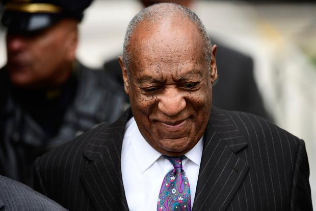 Bill Cosby. Photo: AP