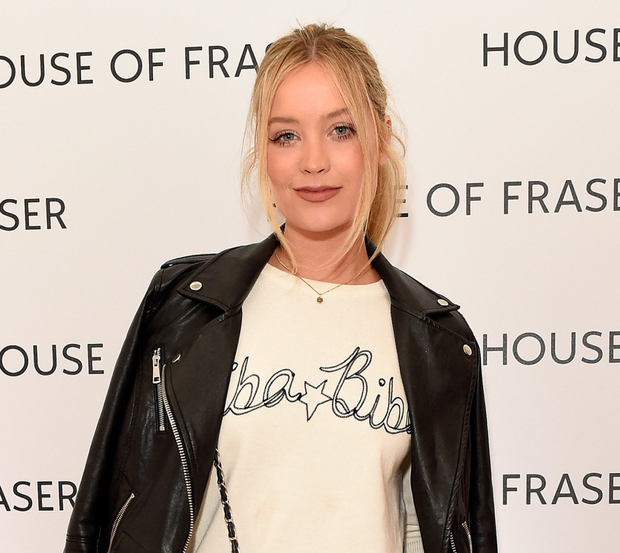 Laura Whitmore felt 'extremely uncomfortable' with Strictly partner Giovanni Pernice