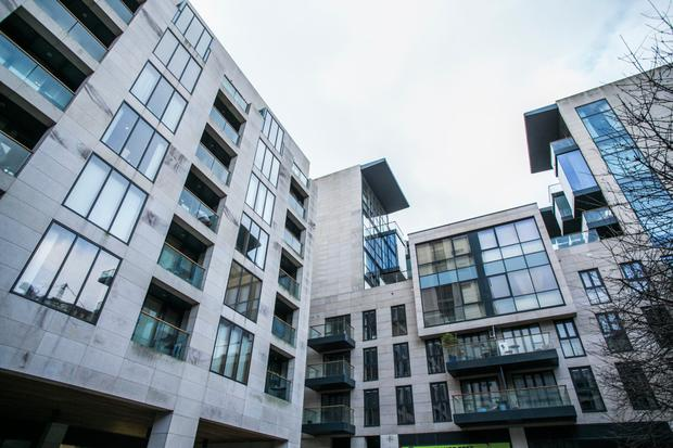 Beacon South Quarter residents have been warned to pay up