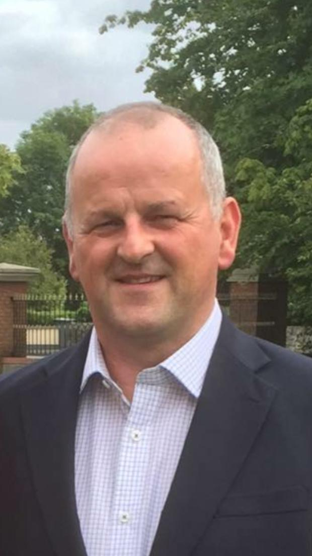 Sean Cox was attacked outside The Albert