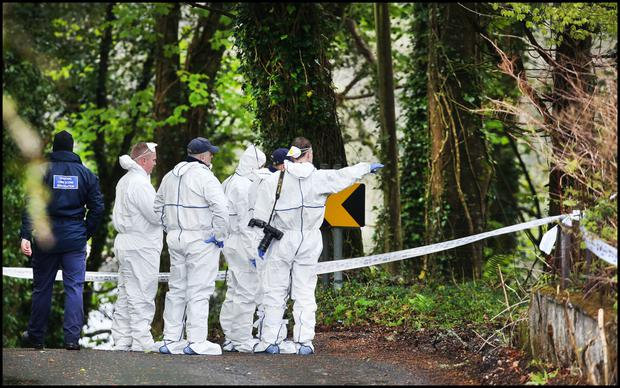 Gardai are investigating the disappearance of a woman in Sligo