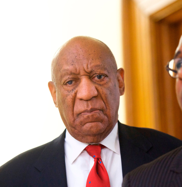 Bill Cosby's wife blasts media and accusers, compares case to Emmett Till