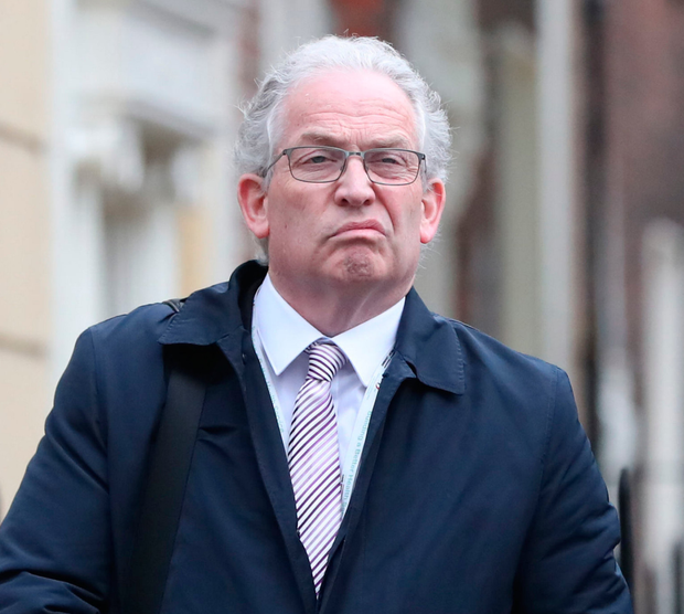 Cervical cancer scandal: HSE boss Tony O'Brien is stepping down