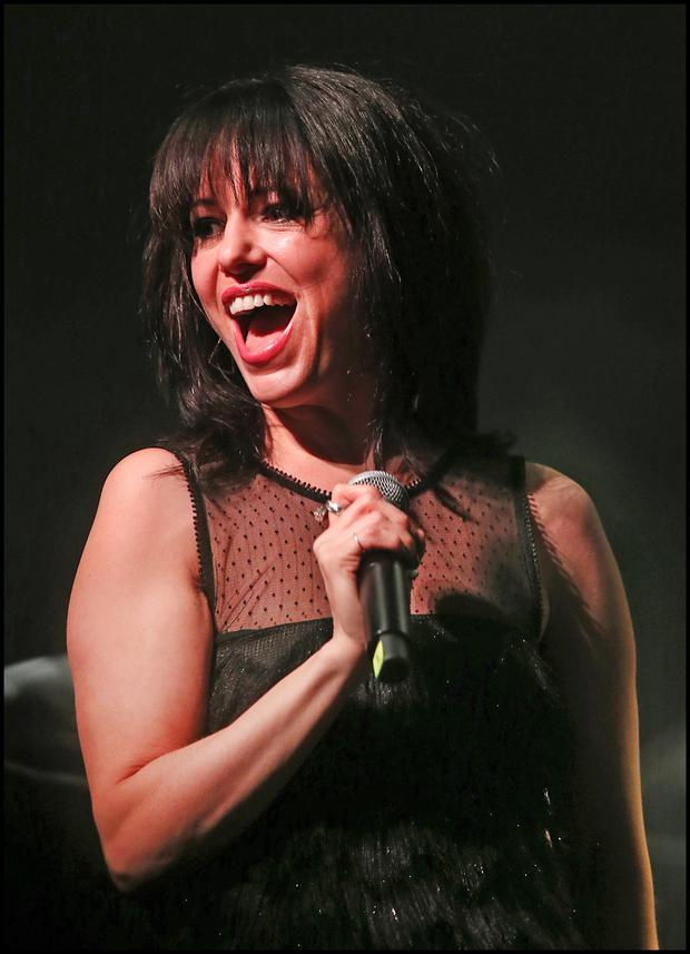 The real thing, Imelda May