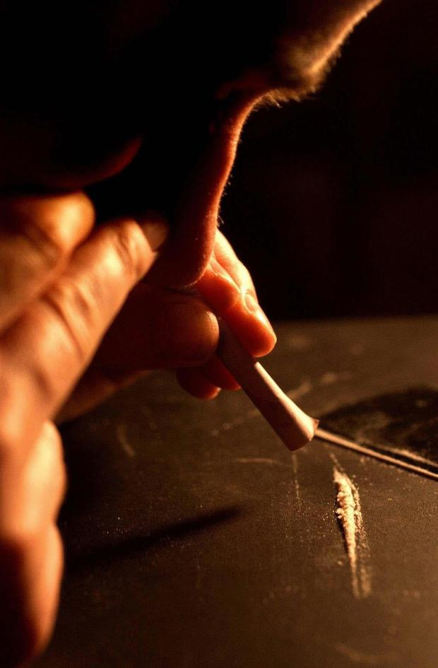 Number seeking treatment for cocaine addiction on rise