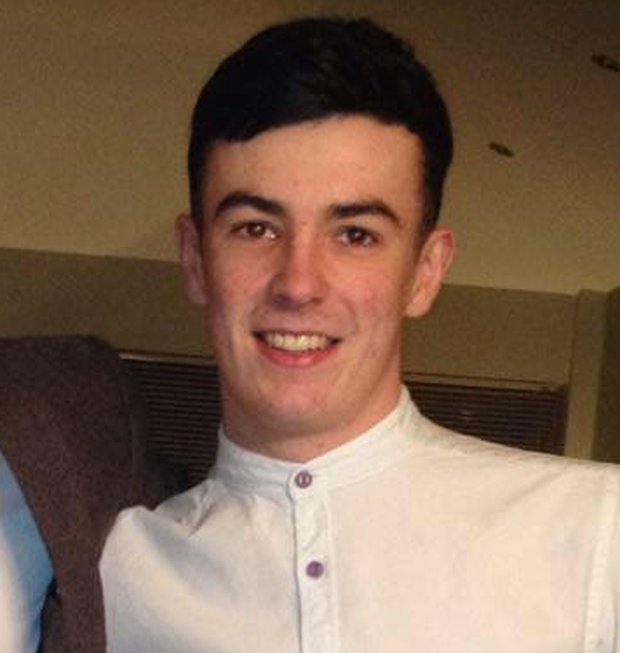 Conor Morgan died just hours after arriving in Cyprus