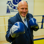 Michael Carruth will box with Kenneth Egan for charity
