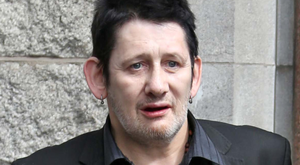 Shane MacGowan would agree if he was asked to play