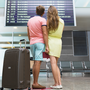 Holidaymakers have been hit by delays to their passports