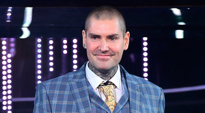 Shane Lynch has admitted that Boyzone 'can't go on forever'