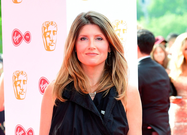 Sharon Horgan worked in a job centre for six years