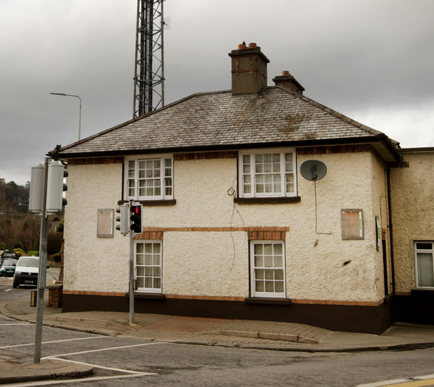 Stepaside Garda Station could become a community facility