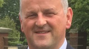 Ireland legend Paul McGrath tweeted his support for Sean Cox (pictured)
