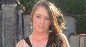 Amy McCarthy was beaten and strangled and left for dead