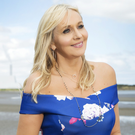 RTE's Miriam O'Callaghan. Photo: David Conachy