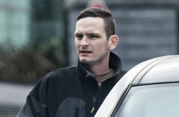 Darragh O'Hare was sentenced to five months in prison