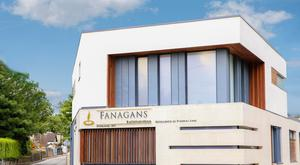 Fanagan's new facility