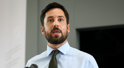 Housing Minister Eoghan Murphy is introducing new rules