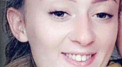 Aoife Healy, who died after being found unconscious in Bray